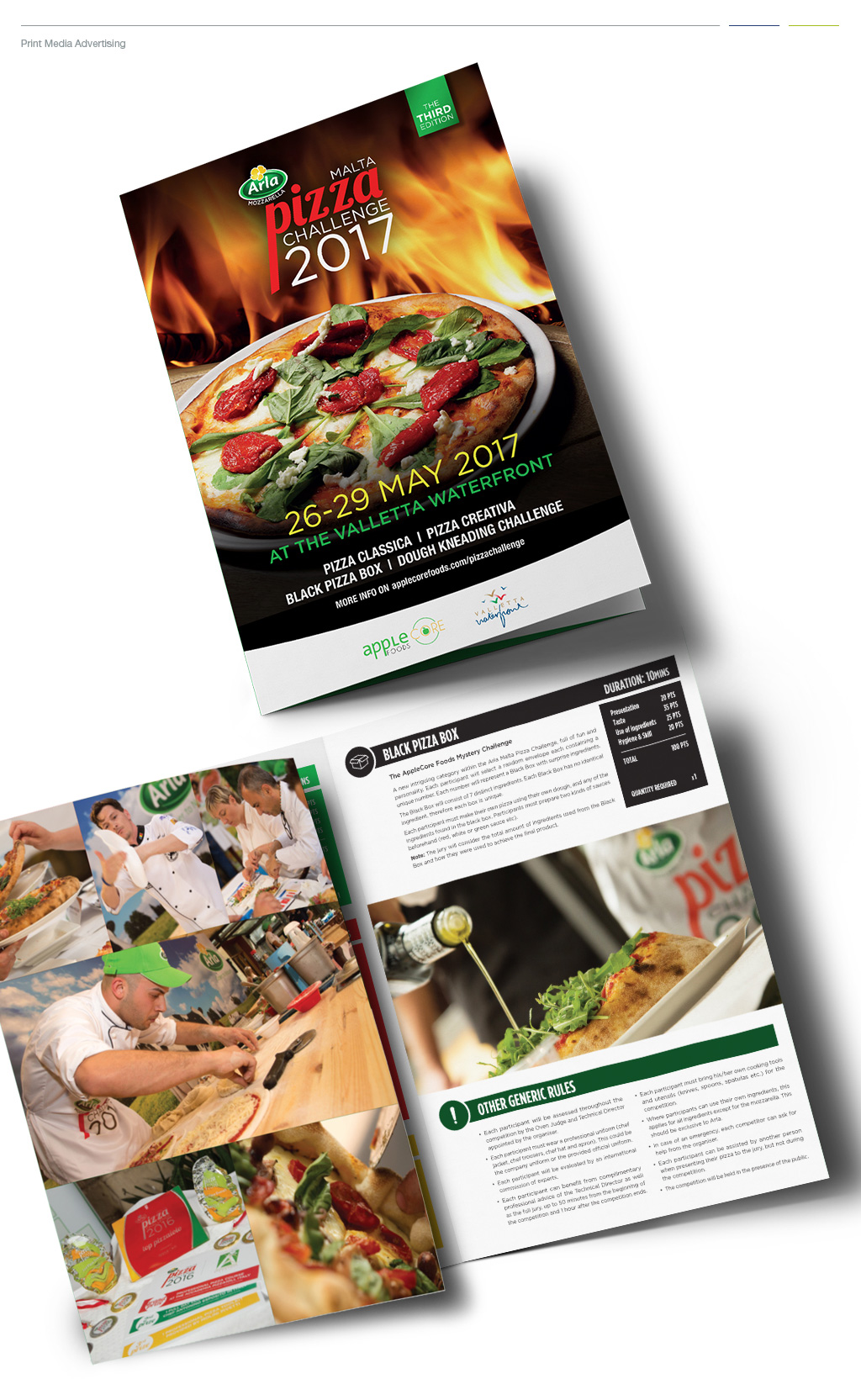 Arla-Pizza-Challenge-x-CS__Website-Portfolio_02 case study