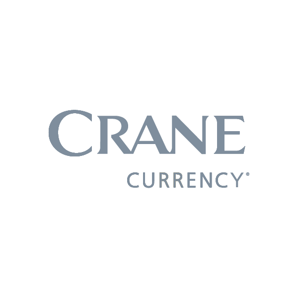 Crane Currency logo