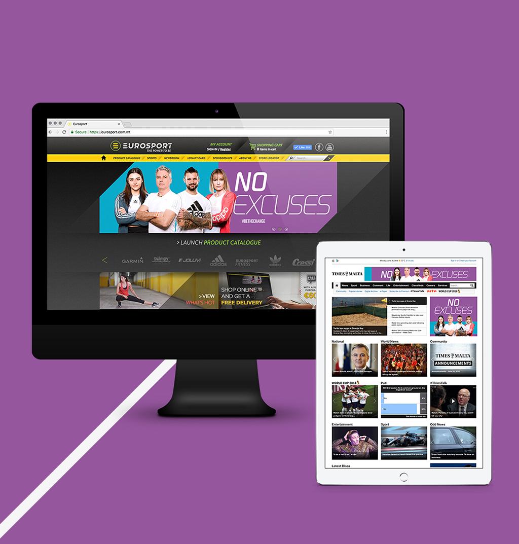 Eurosport-NoExcuses__WebsiteES-BTC-Portfolio_12 case study