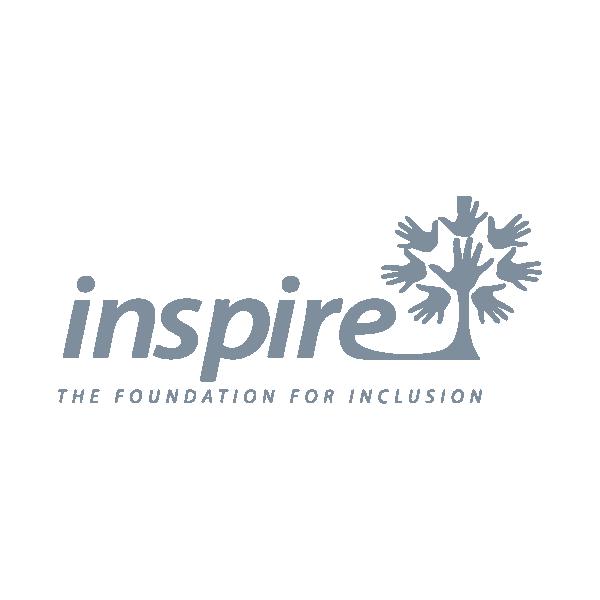 Inspire logo