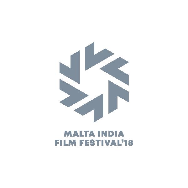 Malta India Film Festival logo