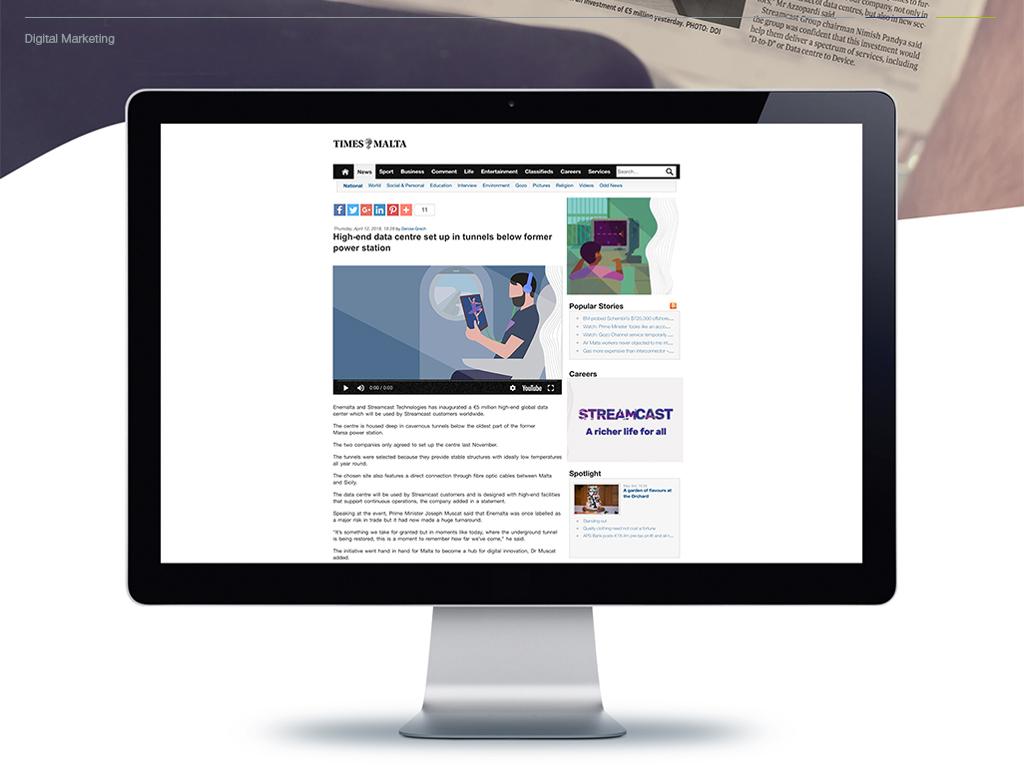 Streamcast-Portfolio-07 case study