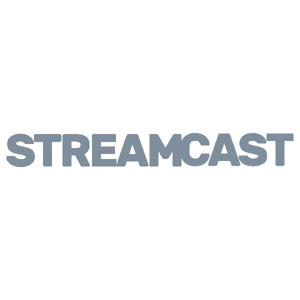 Streamcast Technologies logo