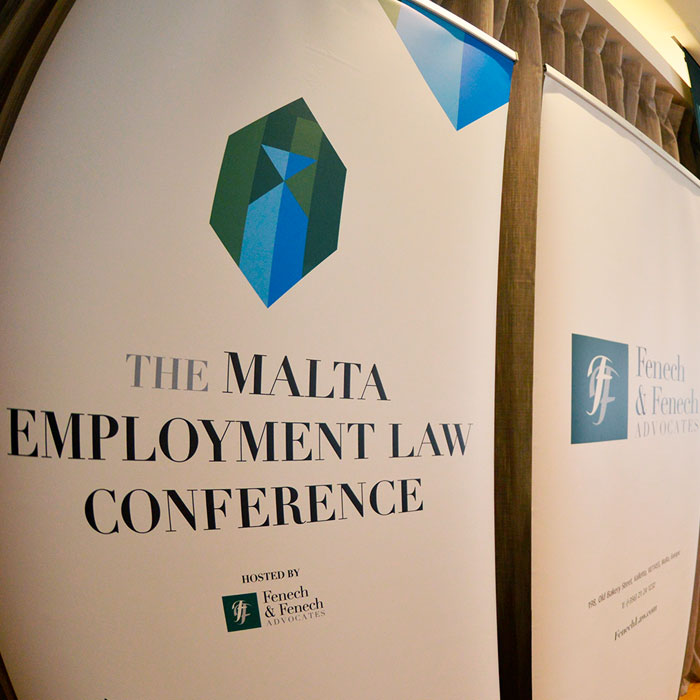 Malta Employment Law Conference (MELC) image