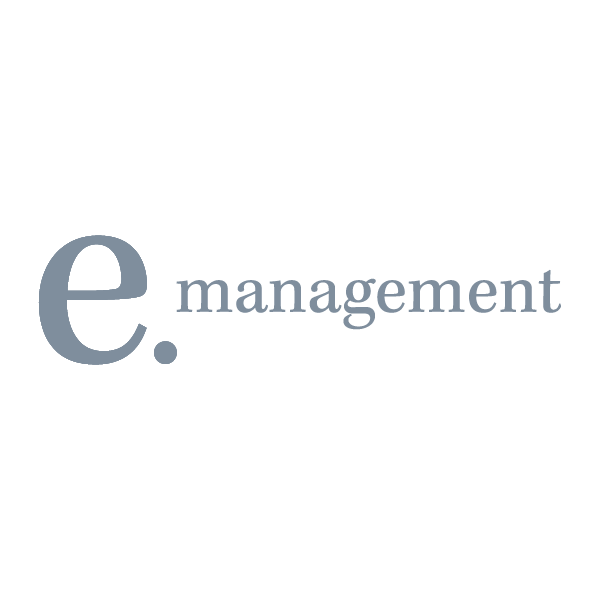 e-Management logo