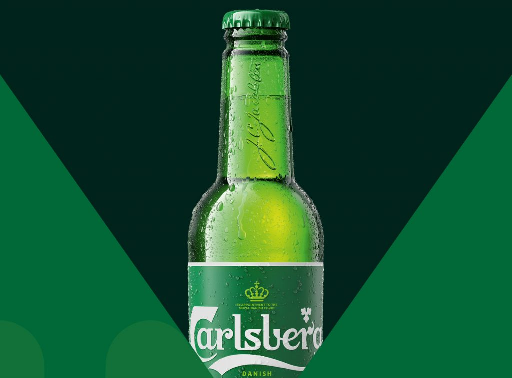 Carlsberg – Probably the Best Beer Activation