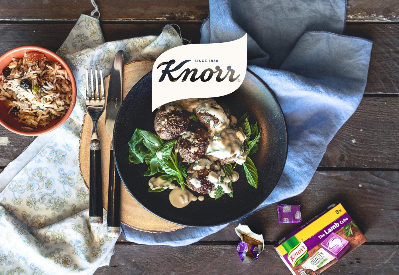 Knorr - Brand Ambassadorship image