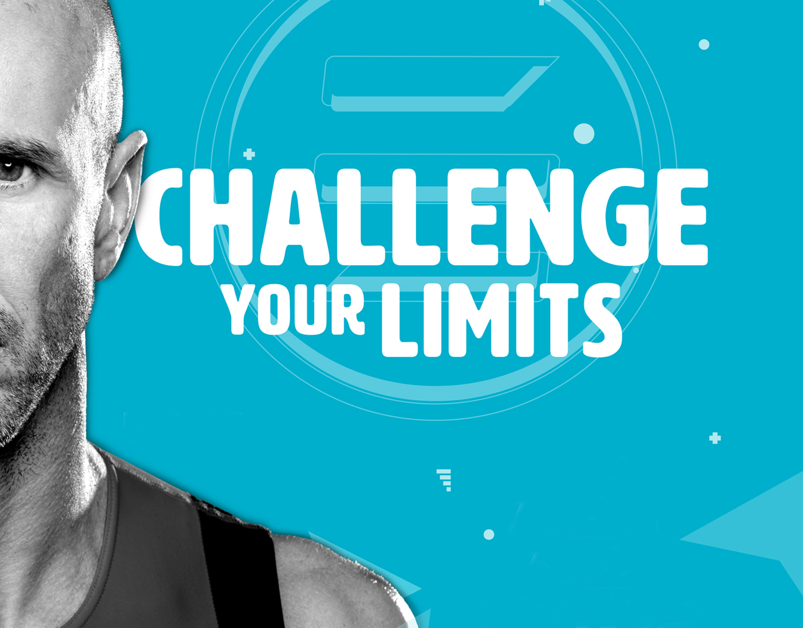 Challenge Your Limits image